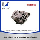 12V 40A Drehstromgenerator für Mitsubishi-Motor Lester 12432