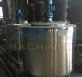 El tanque de mezcla sanitario del acero inoxidable con las ruedas (ACE-JBG-U4)