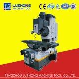 Tipo de trituração máquina vertical universal da perfuração da base Xa7140 e de trituração