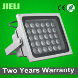 Waterproof extérieur 6With12With20With30With50W DEL Floodlight