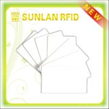 Smart Card senza contatto del PVC dello spazio in bianco anticollisione per stampa