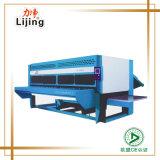 Máquina plegable automática de la hoja de cama del equipo de lavadero del hotel (ZD3000-V)