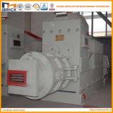 小型容量の煉瓦装置が付いている自動粘土の煉瓦作成機械