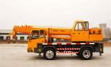 China-kleiner LKW-Kran 12 Tonnen-Kran für Verkauf