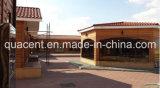 Camera prefabbricata di Quacent Csip per il deserto caldo in Dubai-2