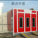 High Quality Automotive Spray Booth Machinery