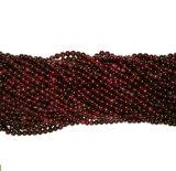 Form-halb kostbarer Stein-Kristallraupe (ESB01759)