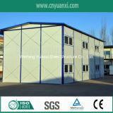 Dos plantas Estable Estructura prefabricada Casa