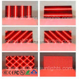 Whosales P10 sceglie le visualizzazioni di LED Semi-Esterne rosse