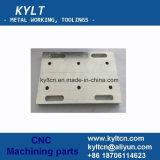 Constructeur de usinage de la Chine de pièces de commande numérique par ordinateur de précision d'OEM