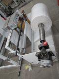 Kunststoff-Reißverschluss Beutel, der Maschine mit der Anhänge anzeigen ( TPM600 / 800)