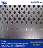 Schermo perforato del metallo dell'acciaio inossidabile