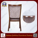 Silla de cena de aluminio del restaurante de la silla de la buena calidad (BH-FM8037)
