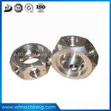 Usinagem Usinada em Alumínio CNC com Serviço Usinado