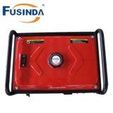 Fusinda 3kwのセリウムのホーム使用のための携帯用ガソリンまたはガソリン発電機