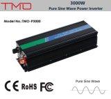 Indicador de diodo emissor de luz fora do inversor puro da potência de onda do seno da grade 4000watt/4kw