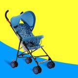 Neuer beweglicher leichter Baby-Träger-Baby-Spaziergänger
