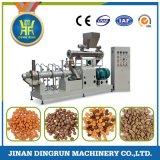기계를 만드는 동물성 음식 펠릿