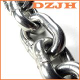 Chinese Manufacturers Manufacturing Steel Marine Anchor Chain