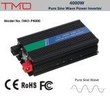 交流電力インバーター4000wattの純粋な正弦波インバーターへのDC