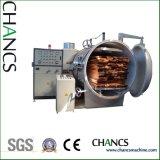 Máquina de secagem da estufa do RF