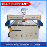 Máquinas 1224 para a venda, máquina do CNC do Woodworking de Ele do CNC para o preço de venda em India