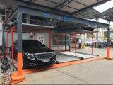Bouw de Van uitstekende kwaliteit van het Parkeren van de Auto van Ce