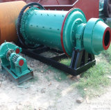 Style caldo Lab Ball Mill per Mineral Ore Fines