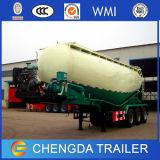 Cemento a granel Bukler del acoplado del tanque del cemento del árbol del precio de fábrica 3