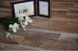 Assoalho de madeira do carvalho/parquet de madeira/revestimento de folhosa projetado