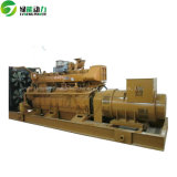 10kVA-2500kVA発電所力のディーゼル発電機力のディーゼル発電機のプラント