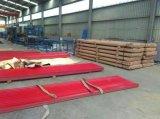 Dach-Blatt der Qualitäts-Farben-Stahldach-Fliese-PPGI