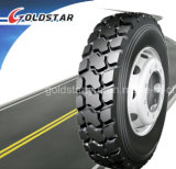 Neues Design 315/80r22.5 Radial Truck Tires
