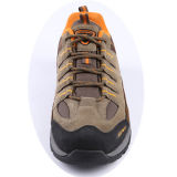 Chaussures de sûreté en acier d'orteil d'hommes/chaussures de travail