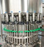 Alta calidad que bebe la planta de embotellamiento del agua mineral/la máquina de rellenar del agua pura