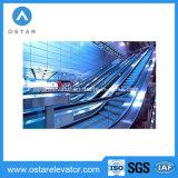Coste de interior de la anchura 800m m Escalactor del paso de progresión de la velocidad 0.5m/S