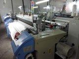 Os melhores teares de tecelagem cinzentos de venda da tela de algodão do Weave liso de pano para a venda