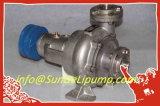 Cast centrífugo Iron Marine Sea Water Pump para Myanmar Market