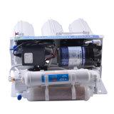 Acqua Purifer del sistema del RO per il filtro da acqua della famiglia