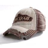 새로운 디자인 자수 Snapback 모자 힙합 스포츠 모자