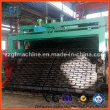 Máquina adubando Waste de China