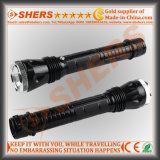 Nachladbare 1W LED Taschenlampe
