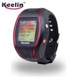 Двусторонняя связь вахты GPS отслежывателя ребенка GPS GSM слушая в (K9+)