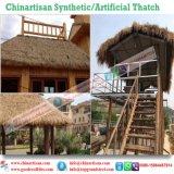 Синтетическая штанга Tiki Thatch/зонтик пляжа бунгала воды коттеджа хаты Tiki синтетический Thatched