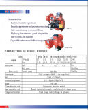 Fabrik-Großverkauf-Öl-Dieselbrenner mit niedrigerem Preis