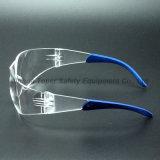 Occhiali di protezione di sport dell'obiettivo del PC dell'ANSI Z87.1 (SG104)