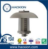 IP67 RVS stofexplosiebeveiligde LED straatverlichting
