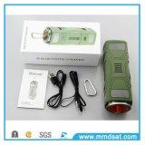 Impermeabilizzare & cadere l'altoparlante senza fili esterno di Bluetooth di resistenza con l'indicatore luminoso del LED