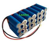 bloco da bateria de 21V LiFePO4 para E-Bike/E-Scooter