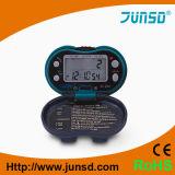 El caminar al revés con el pulso (JS-208)